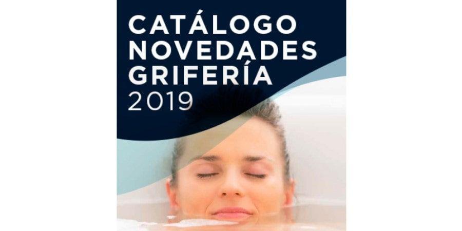 catálogo griferia genebre 2019