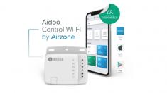 control wifi aidoo airzone