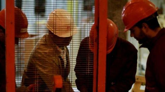 Malas cifras de empleo en la construcción; el sector pierde más de 27.000 afiliados a la Seguridad Social