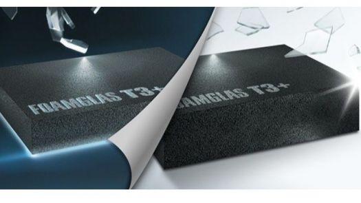 FOAMGLAS, el vidrio celular con propiedades de aislante térmico
