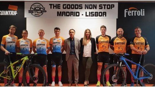 El Grupo Ferroli apuesta por el deporte