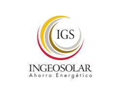 ingeosolar logo