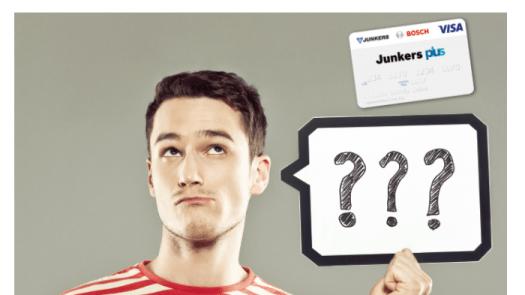 Promoción: Junkers premia la instalación de su gama Cerapur