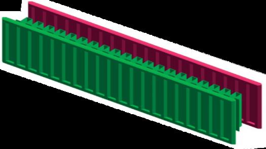 radiador kermi tecnologia x2