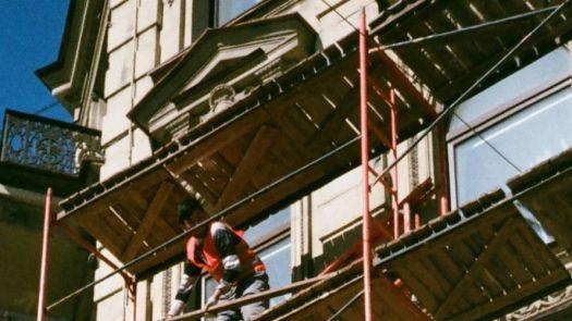 El Consejo de Ministros aprueba ayudas para la eficiencia energética de los edificios y para la difusión de la arquitectura