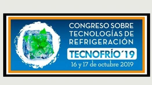 Congreso TECNOFRÍO'19: temáticas principales