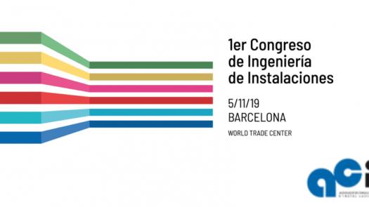 1er Congreso de Ingeniería de Instalaciones