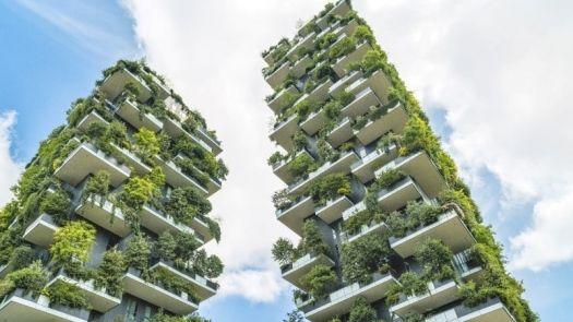 Airzone contribuye a mejorar la certificación energética de los edificios