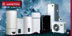 Precios de aerotermia y calefacción; nueva tarifa con novedades de Ariston