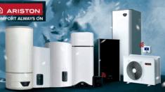 Ariston-precios-aerotermia-calefaccion