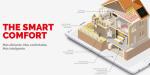 Giacomini presenta The Smart Comfort