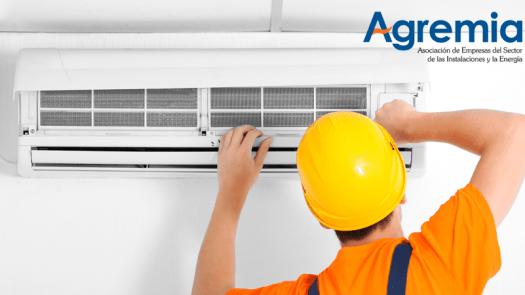 Cómo mantener el aire acondicionado en perfectas condiciones para la próxima temporada
