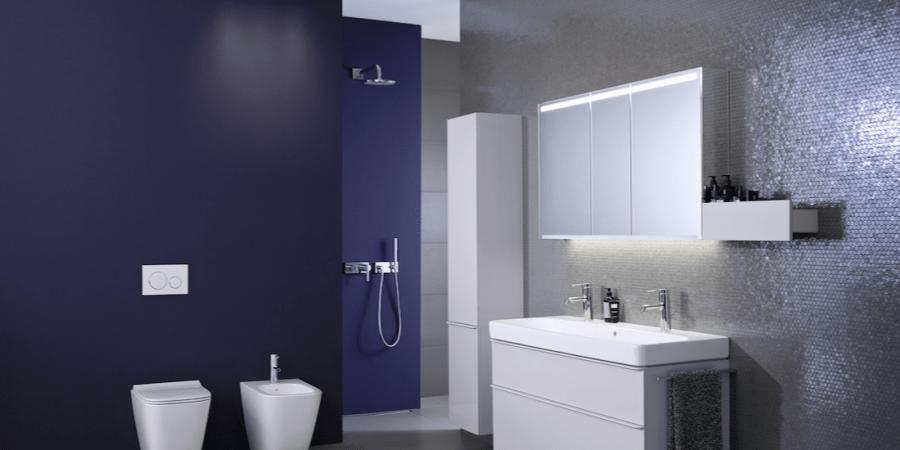 Las mejoras de baños crecerán un 5% este año según Andimac