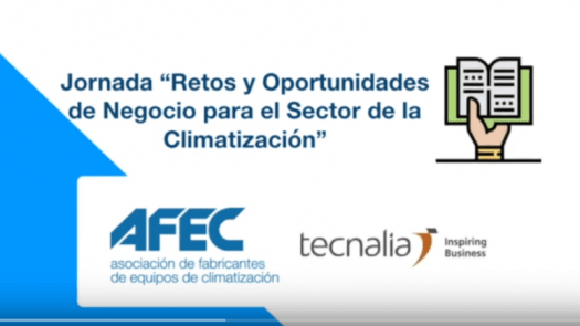 Vídeo: Retos y Oportunidades de Negocio para el Sector de la Climatización