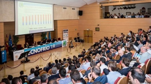 Resumen y conclusiones de TECNOFRÍO 2019