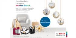 Campaña Navidad Bosch Termotecnia