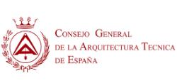 consejo-general-arquitectura-tecnica-logo