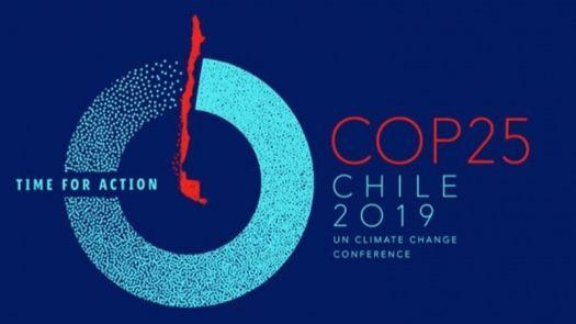 La COP25 se celebrará en Madrid del 2 al 13 de diciembre