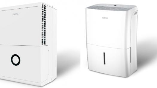Deshumidificadores para el hogar Daitsu; máxima eficiencia para la climatización doméstica