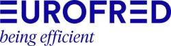 Eurofred logotipo
