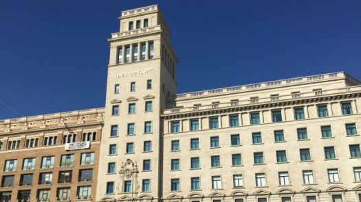 Bosch Termotecnia consigue reducir el gasto energético en el nuevo Hotel Iberostar Paseo de Gracia