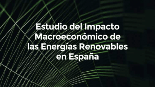 Energías renovables en España; máxima actividad del sector en 2018
