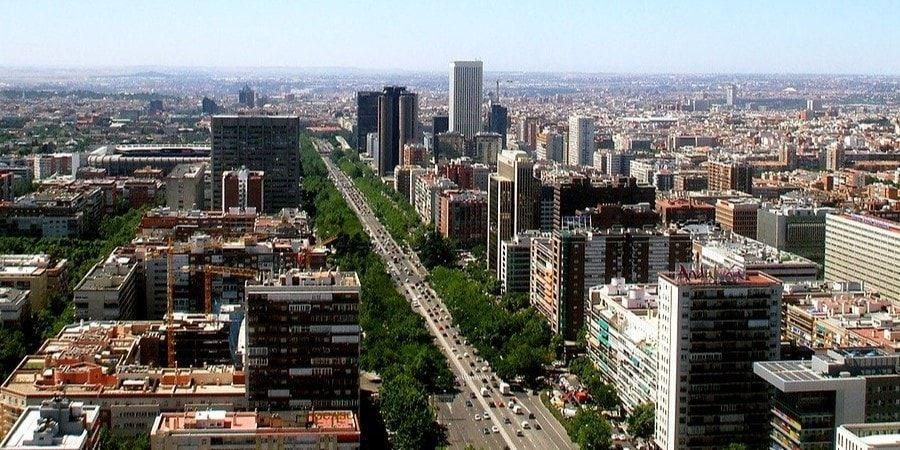 rehabilitación de viviendas en madrid
