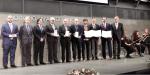 Premios Nacionales de la Edificación 2019