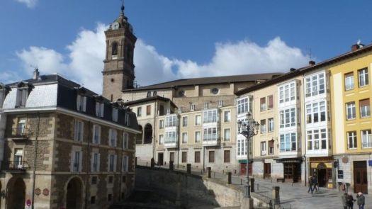 Vitoria contará con una red de calor con biomasa para abastecer de calor y ACS a más de 20.000 viviendas