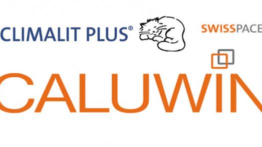 Nueva versión de CALUWIN, la aplicación para calcular la transmitancia térmica y el ahorro de energía