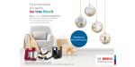 Estas Navidades los regalos los trae Bosch