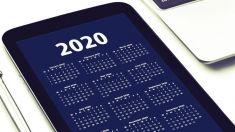 fechas-clave-2020