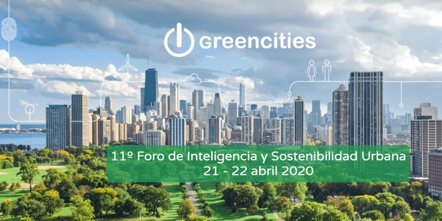 Greencities-2020