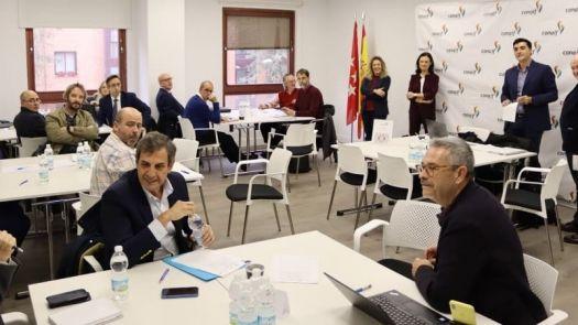 Workshop Commissioning, Puesta en Marcha y Mantenimiento: conclusiones finales