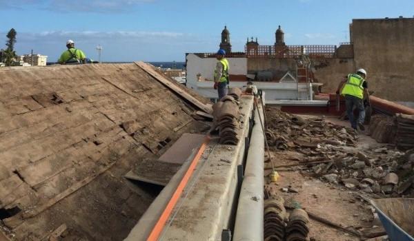 demolicion-cubierta-antiguo-hospital-san-martin