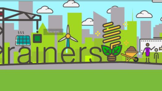 """""""Eco-Formador"""", la nueva cualificación europea para docentes del sector construcción"""