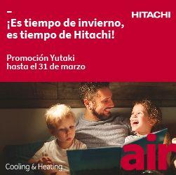 Hitachi-promocion-yutaki-destacado-aerotermia-enero-2020