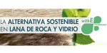 Knauf Insulation introduce la lana de roca sostenible