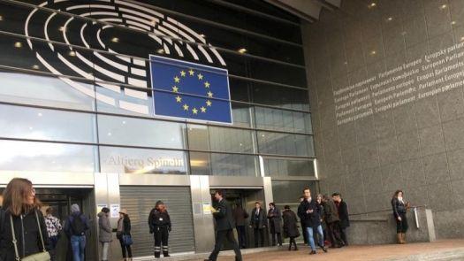 El Parlamento Europeo adelanta la revisión del Reglamento Europeo de Gases Fluorados