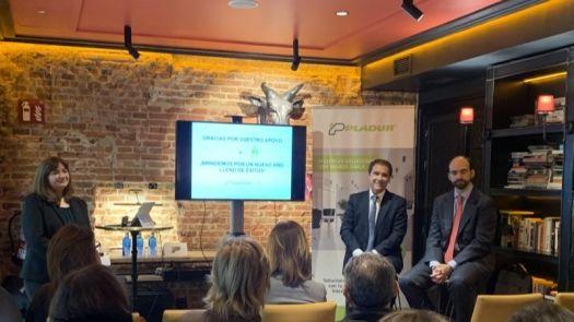 Pladur estrenará un nuevo modelo de negocio con la vista puesta en la sostenibilidad