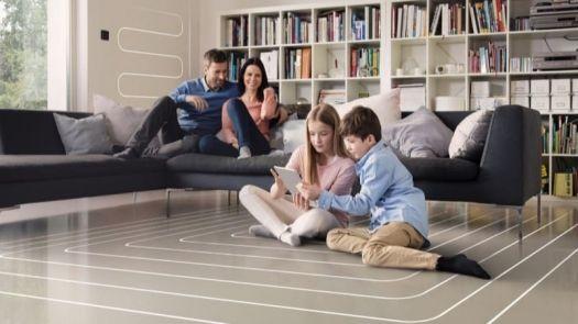NEA SMART 2.0, una nueva generación de termostatos inteligentes de Rehau