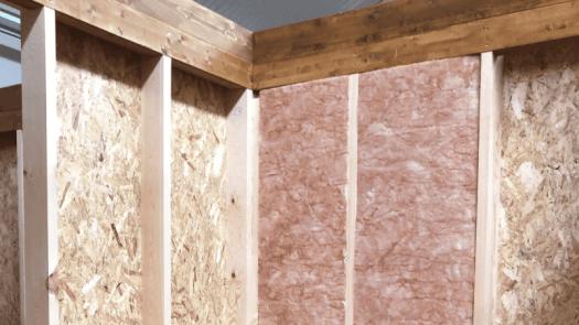 La vivienda modular industrializada de IPEMA apuesta por la lana mineral arena APTA de ISOVER