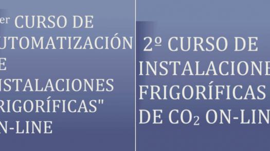 Cursos online sobre instalaciones frigoríficas de AEFYT