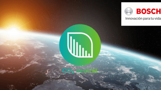 Día Mundial de la Energía; Bosch Termotecnia apuesta por la sostenibilidad