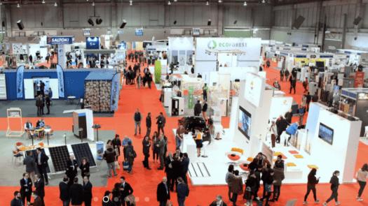 Enerxétika 2020 estrena espacio de innovación en energías renovables, sostenibilidad y eficiencia