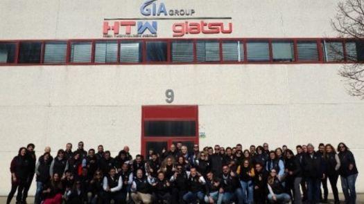GIA Group celebra su convención tras un año récord en facturación