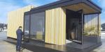 La habitación del futuro del sector hotelero - Room 2030