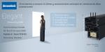 Nuevo perfil para ventanas y puertas Elegant de Deceuninck
