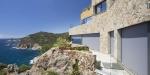 Protección solar para viviendas resistente al viento de Griesser