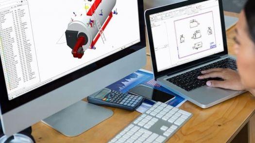 Nuevo software para sistemas de aire acondicionado y VRF de Bosch